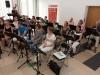 sinfonisches blasorchester koeln generalprobe 20130607 (17)