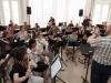 sinfonisches blasorchester koeln generalprobe 20130607 (21)