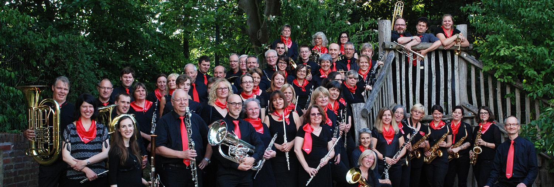 Sinfonisches Blasorchester Köln