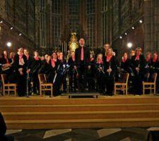 SBOK on tour - Konzert in Liège