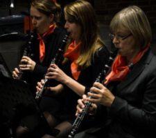 Jahreskonzert 2015 - St. Adelheid