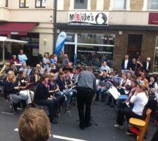 Carréefest Sülz 2012